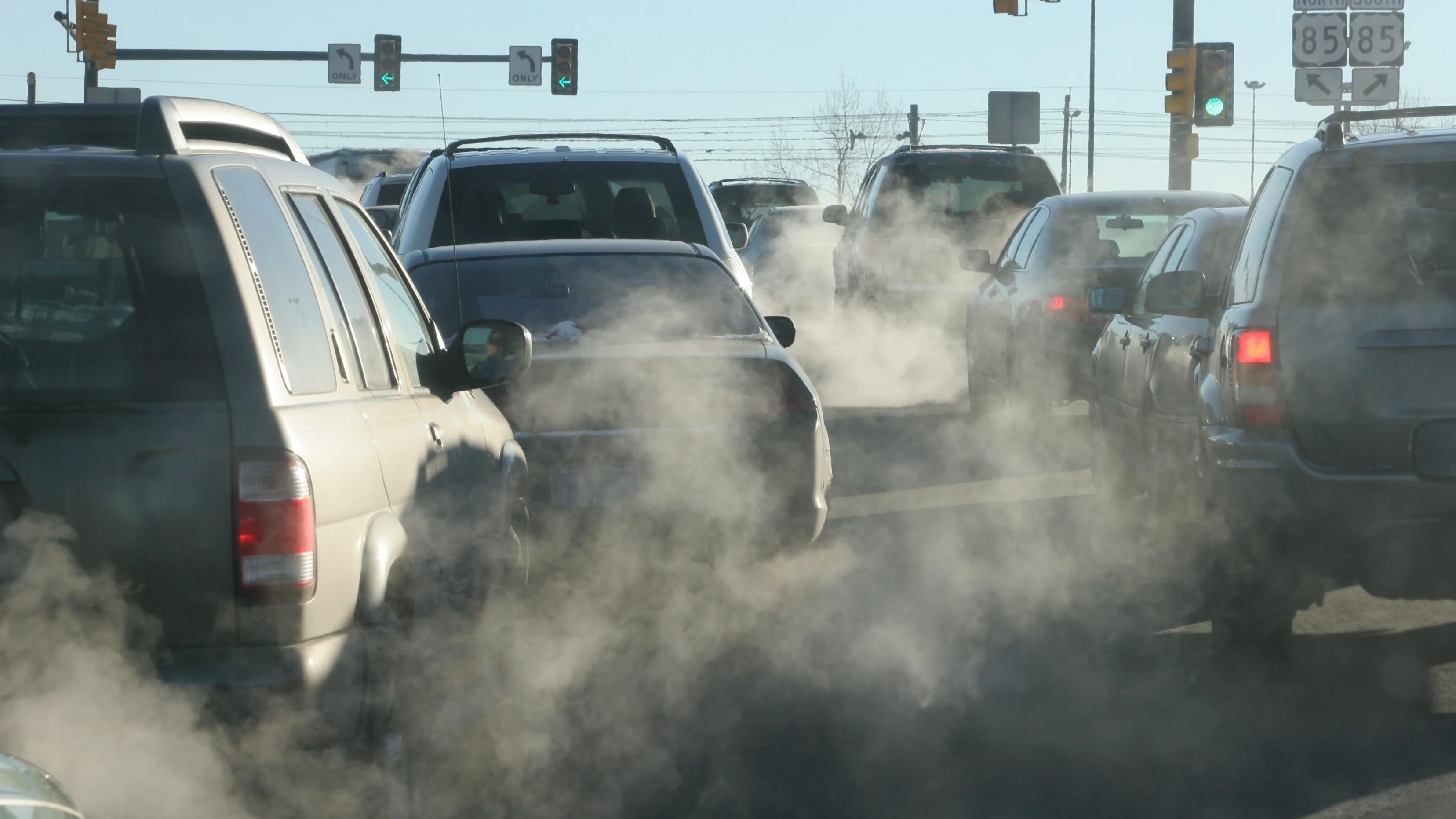 Estas partículas de contaminación ponen en riesgo la salud, principalmente en adultos mayores, incrementando en 43% su mortalidad.