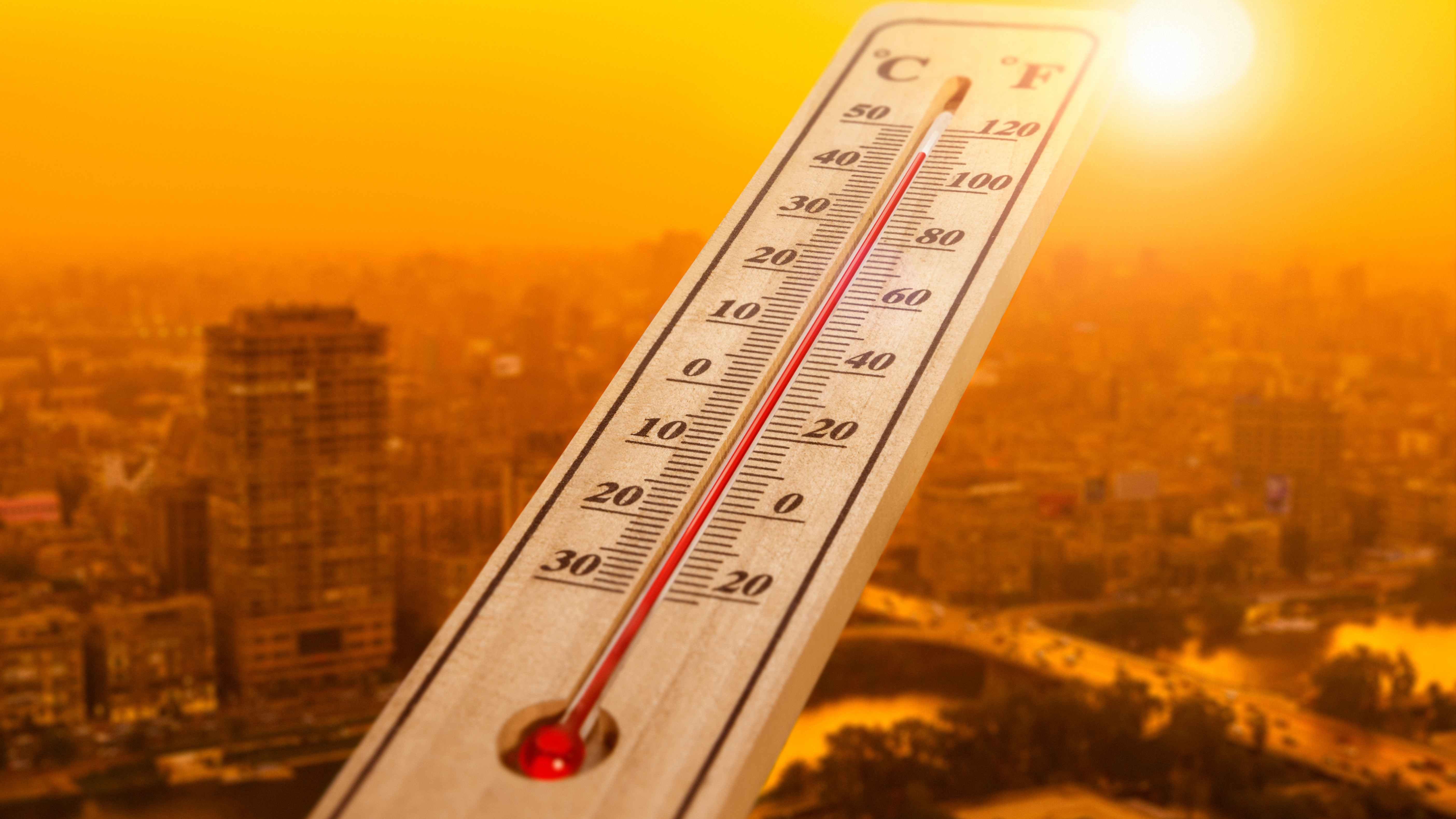 El principal consejo para protegernos de este calor excesivo es la hidratación, ya sea con agua o alimentos que nos la proporcionen.
