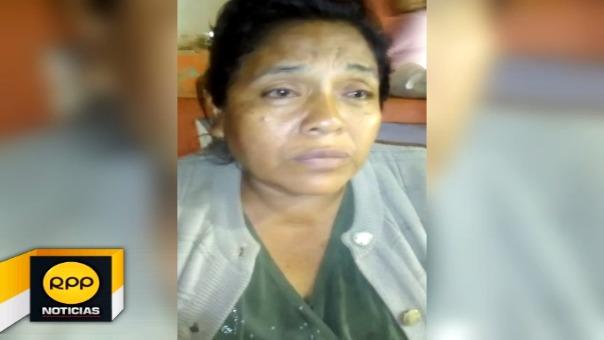 Relato de familiar de piurano fallecido en trágico accidente.