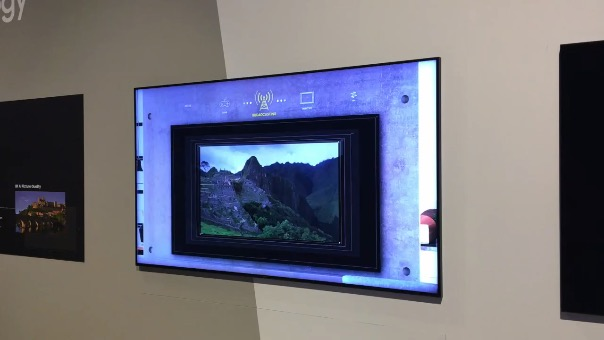 Una muestra de la inteligencia artificial mejorando una imagen de una resolución inferior para que se vea bien en 8K.