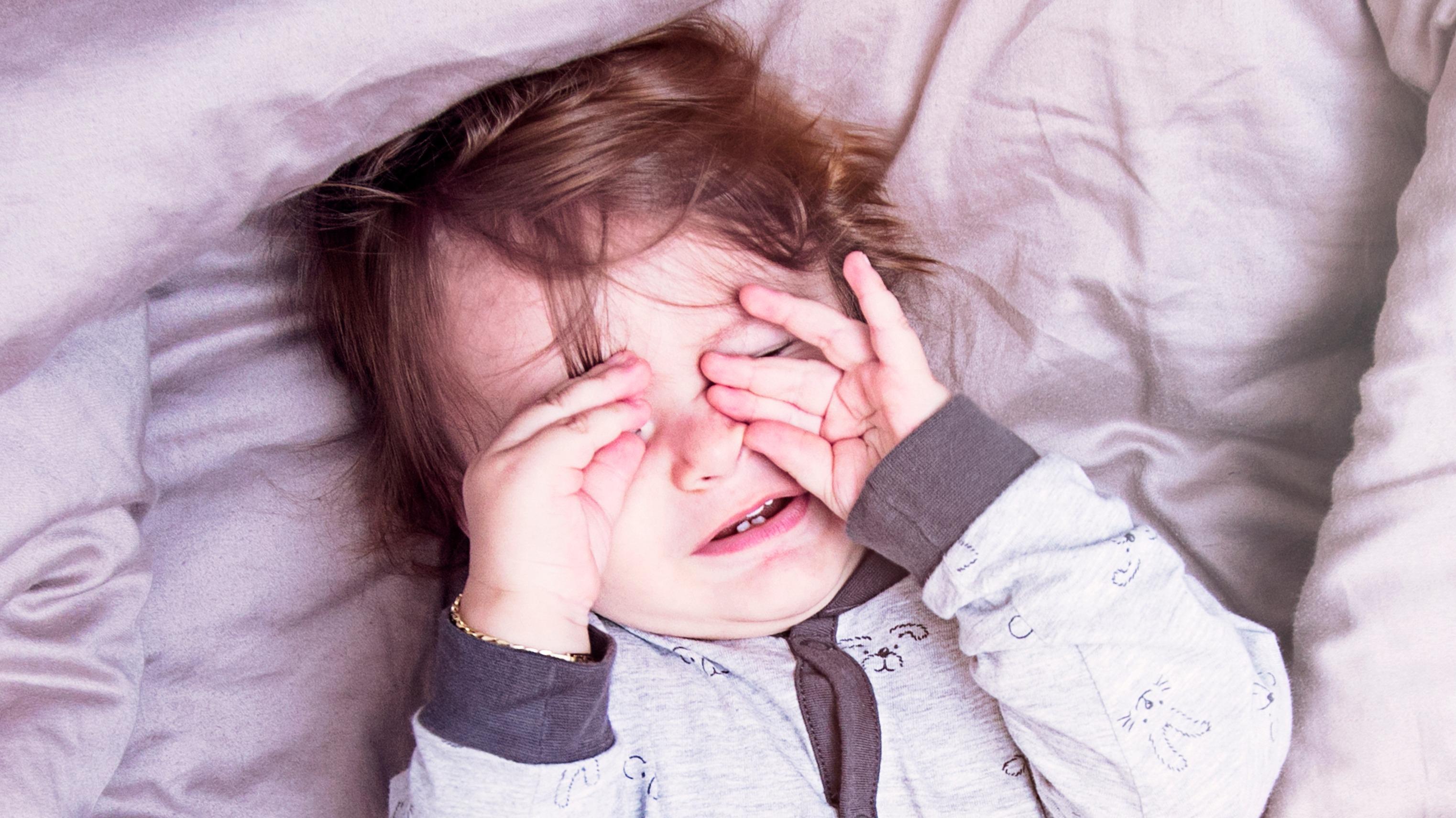Este ciclo de sueño puede verse perjudicado con la presencia de cuadros de insomnio que afecte el desarrollo integral de los menores.