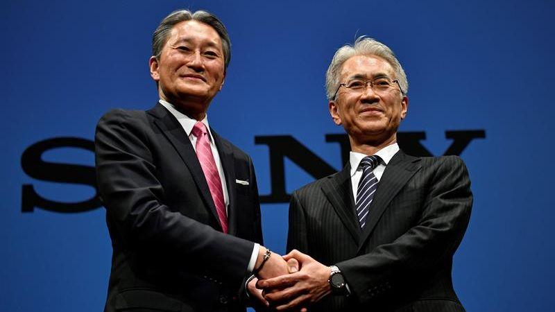 Kaz Hirai pasará a ser el presidente honorífico de la compañía.