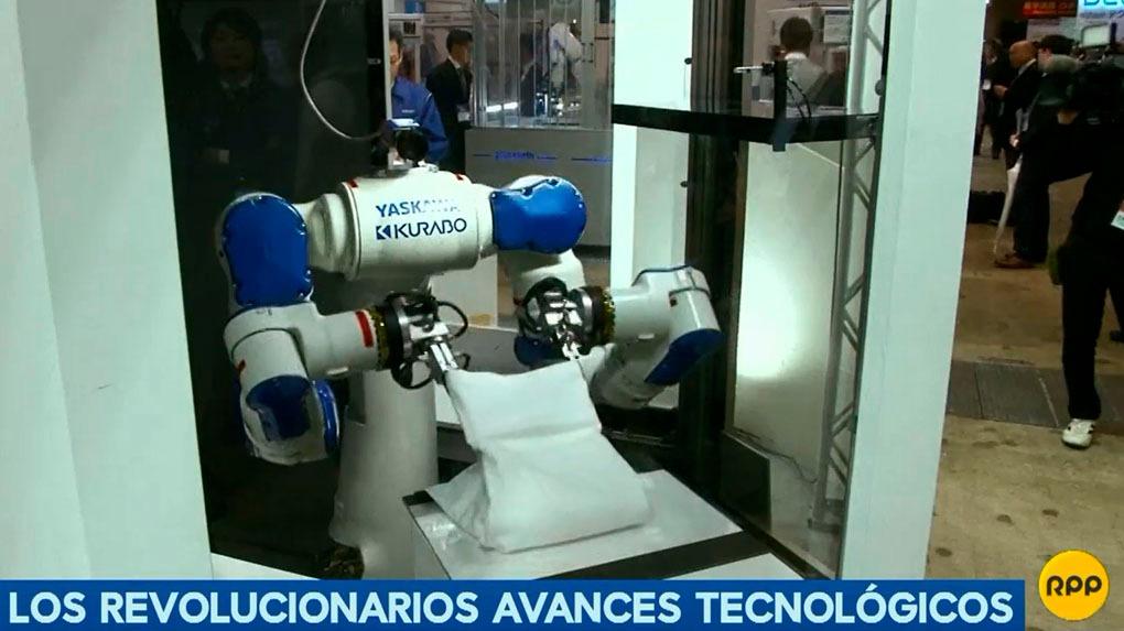 Los expertos en robótica aseguran que los avances tecnológicos requerirán de gente preparada en otras especialidades.
