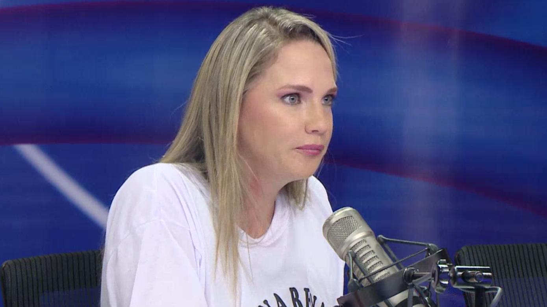 La congresista Luciana León propone educación para evitar agresores.