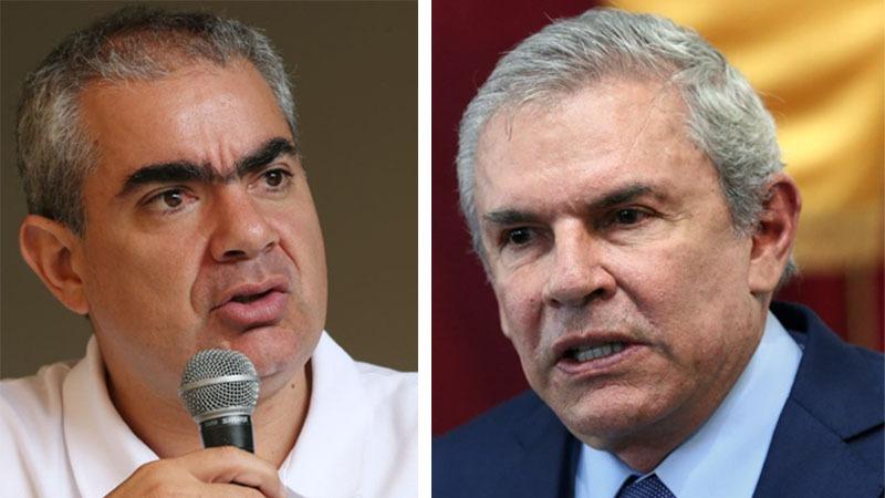 El alcalde de San Isidro instó a Castañeda a respetar la decisión del Poder Judicial.