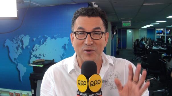 Hernán Vidaurre y su top 3 de imitaciones.