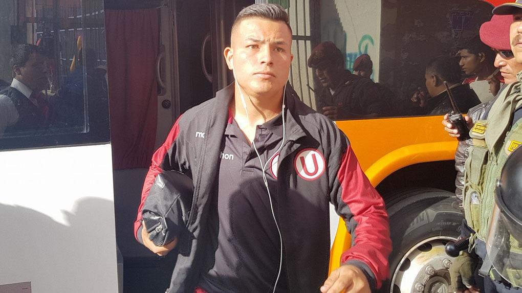 Núñez no tiene ningún gol a nivel profesional con la 'U'.
