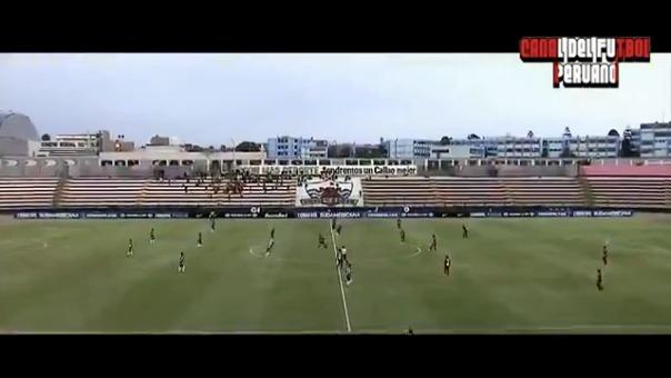 UTC sacó cara por el fútbol peruano luego de las eliminaciones de Universitario y Melgar.