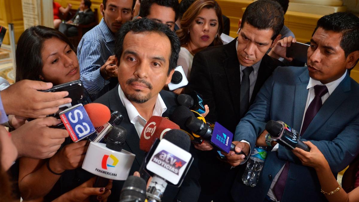 Morales dijo estar en contra del rechazo a la llegada de Maduro, pero dijo que la decisión final de venir o no es exclusiva del Gobierno venezolano.
