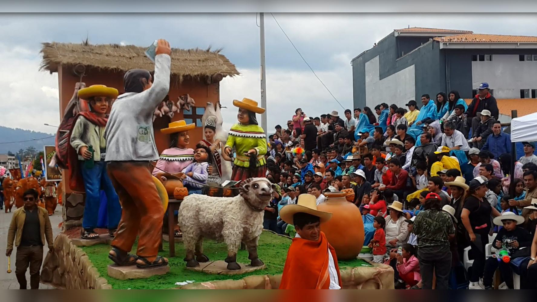 Los organizadores del Carnaval 2018 anunciaron que en ceremonia pública se realizará la enmtrega de premios