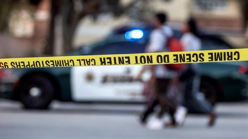 Nikolaus Cruz irrumpió en su anterior colegio y disparó contra alumnos y docentes.