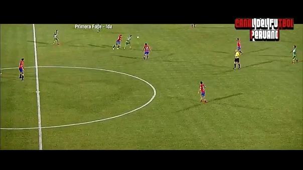 Sport Huancayo buscará mejorar su mejor campaña de Sudamericana que fue en el 2016.