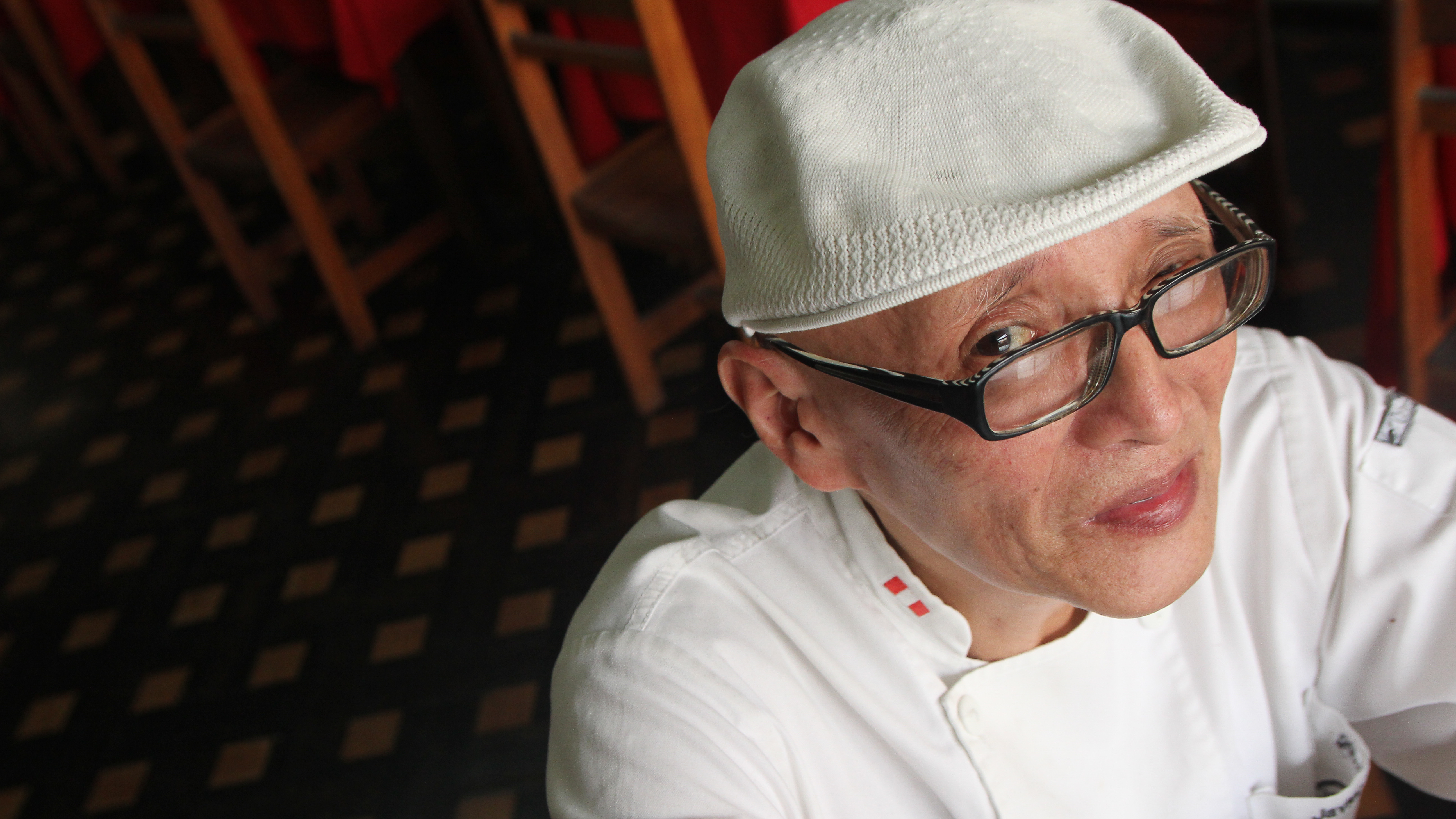 A pesar de que la sangre china corre por sus venas, el cocinero Javier Wong asegura sentirse 100% peruano.
