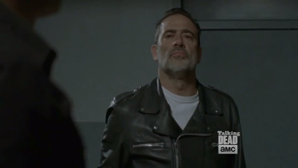 The Walking Dead Sneak peek # 2