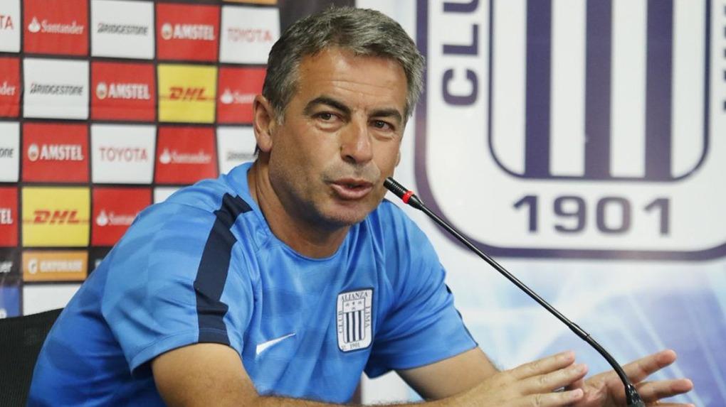 Esta será la primera participación de Bengoechea en la Copa Libertadores como entrenador.