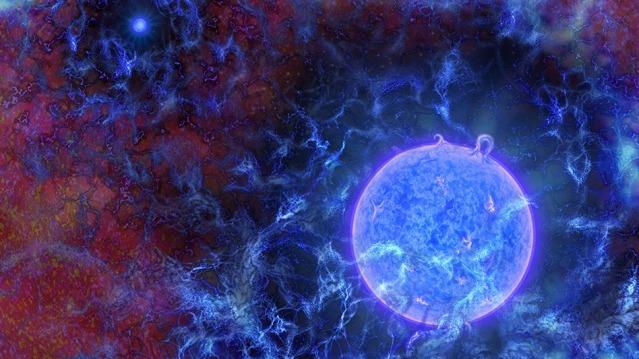 El equipo de investigadores no está seguro de por qué el Universo temprano era mucho más frío de lo supuesto, pero algunos científicos