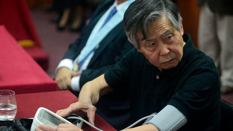 El expresidente permanece estable, pero a la espera de los resultados para descartar nuevos cuadros de taquicardia.