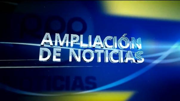 Jorge Heili, Gerente de Contenidos del Grupo RPP, brinda adelantos de la nueva programación de RPP Noticias en radio y televisión.