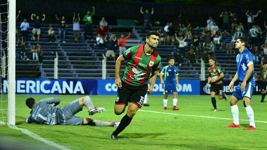 UTC fue eliminando de la Copa Sudamericana.