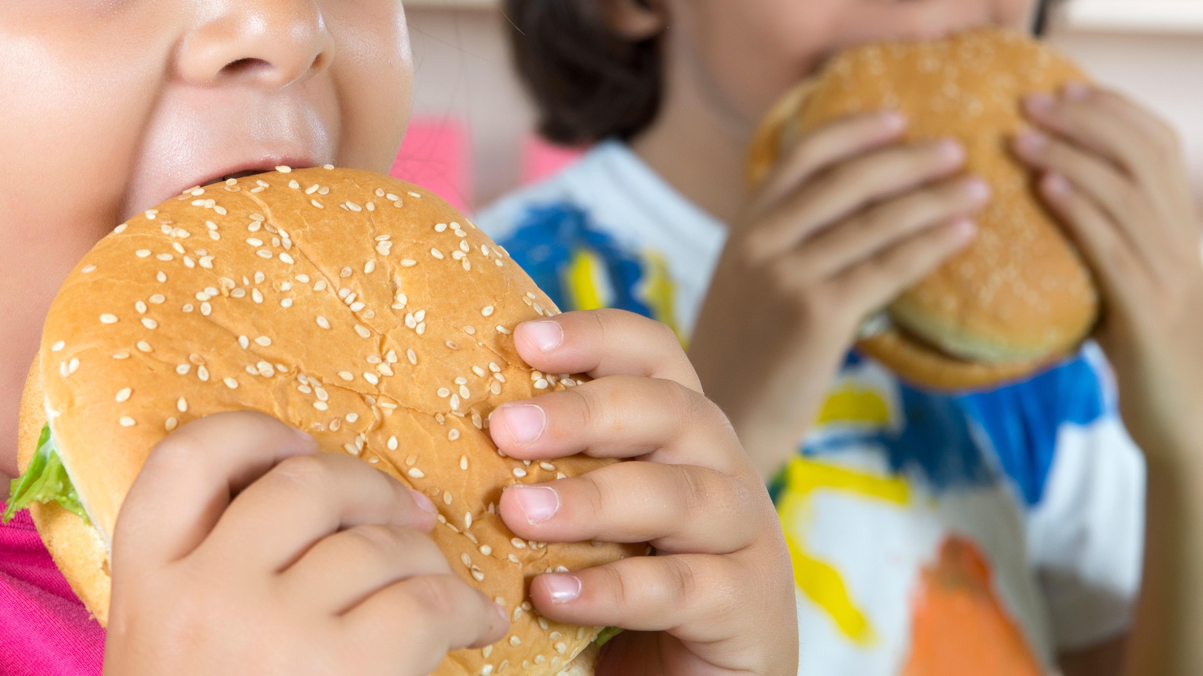 El Perú ocupa el tercer lugar de países con mayores cifras de obesidad en la región, después de México y Chile.