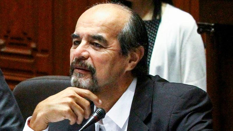 El parlamentario expresó su desconfianza en la disposición del Gobierno.