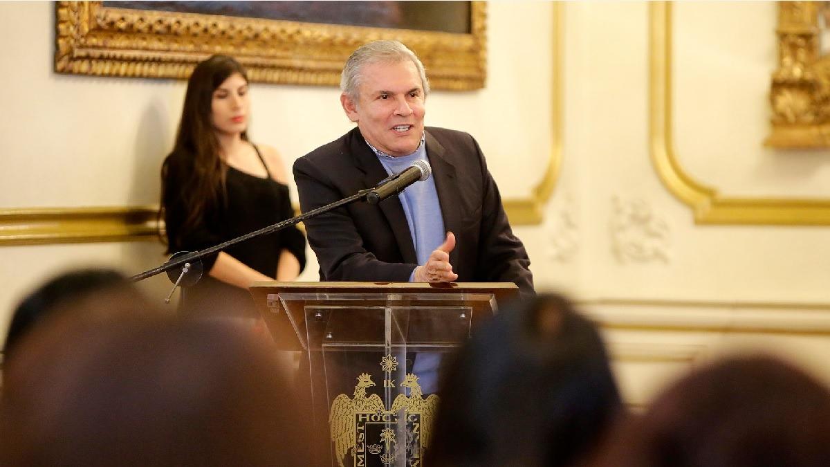 Castañeda consideró que el pedido de vacancia presidencial se ajusta a la ley
