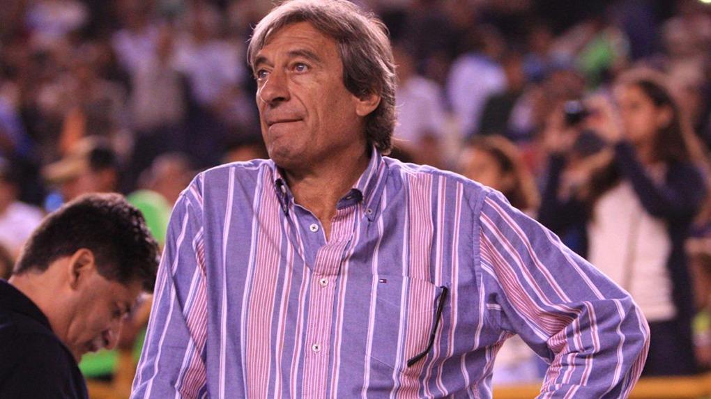 Germán Leguía fue gerente deportivo de Universitario.