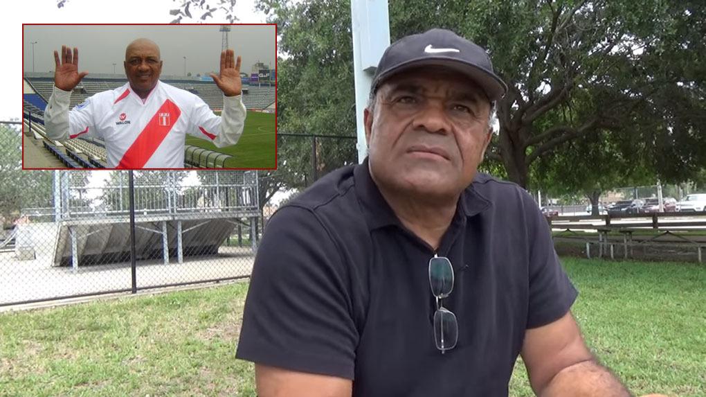 Juan José Muñante le respondió muy duro a José Velázquez por sus declaraciones sobre el Mundial Argentina 78.