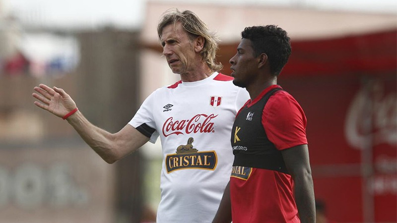 La Selección Peruana jugará 5 partidos antes de su debut con Dinamarca en Rusia 2018.