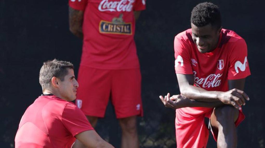 La Selección Peruana viene de vencer 2-0 a Croacia con goles de Carrilo y Flores.