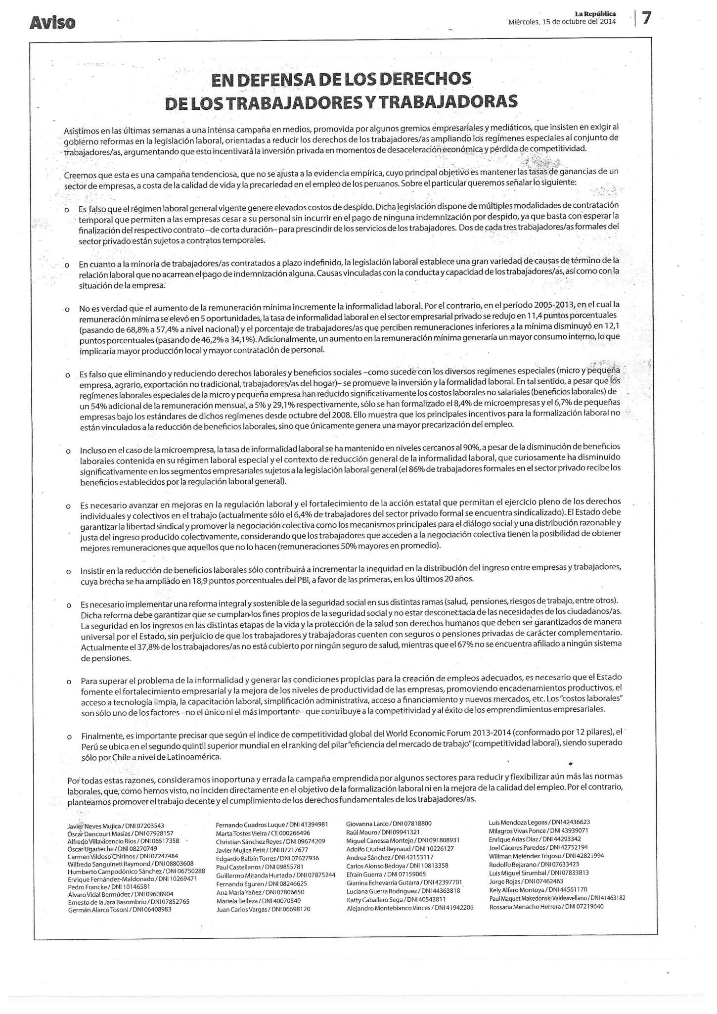 Perfecto Reanudar Ejemplos De Declaraciones Objetivas Para La ...