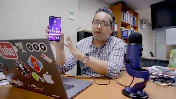 El review del Samsung S9 Plus por Jesús Veliz.