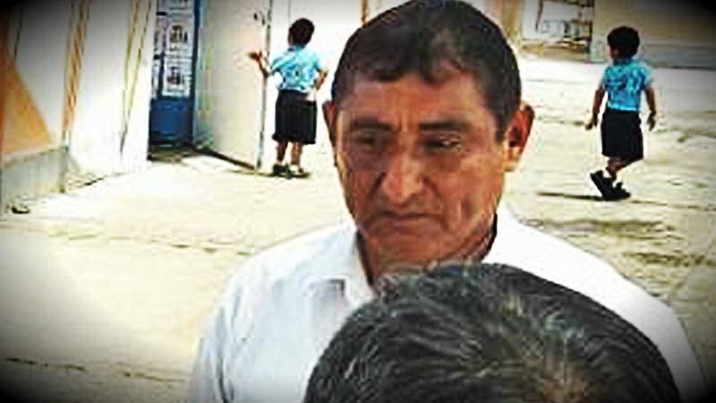 Richard Zubiate, director general de la PNP, adelantó acciones que la Policía toma en el caso del director de un colegio sospechoso de abuso sexual.
