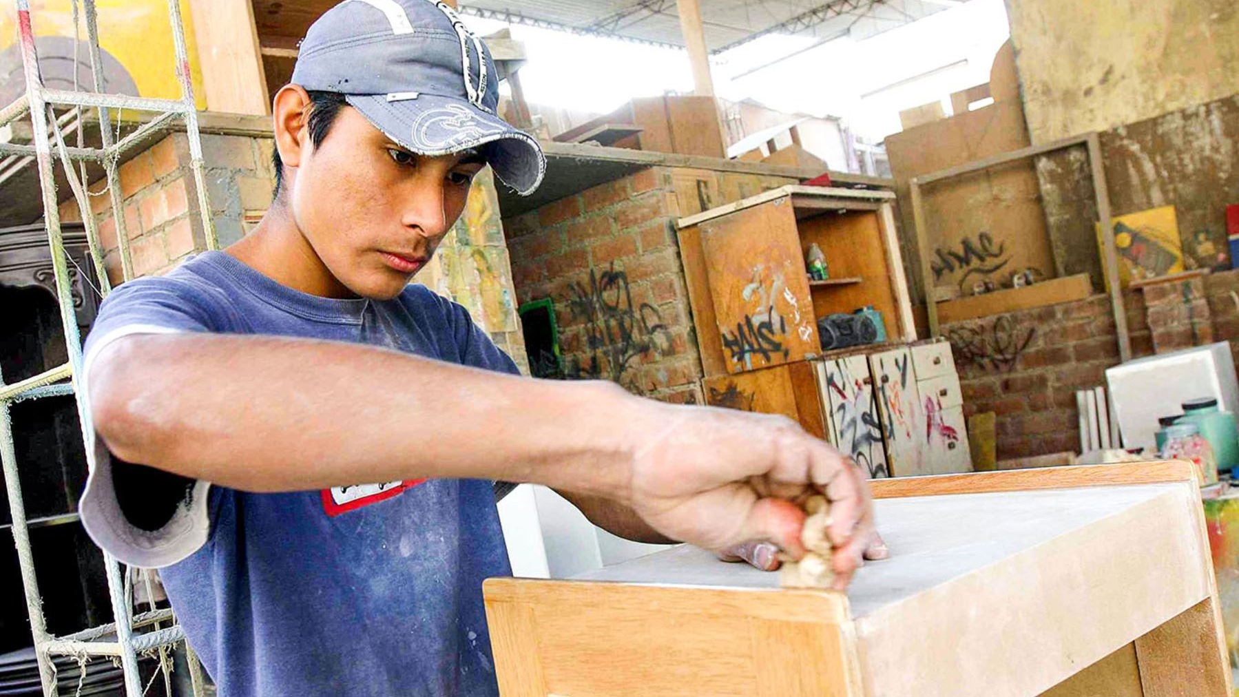 El Perú tiene los niveles más altos de informalidad laboral de América Latina.