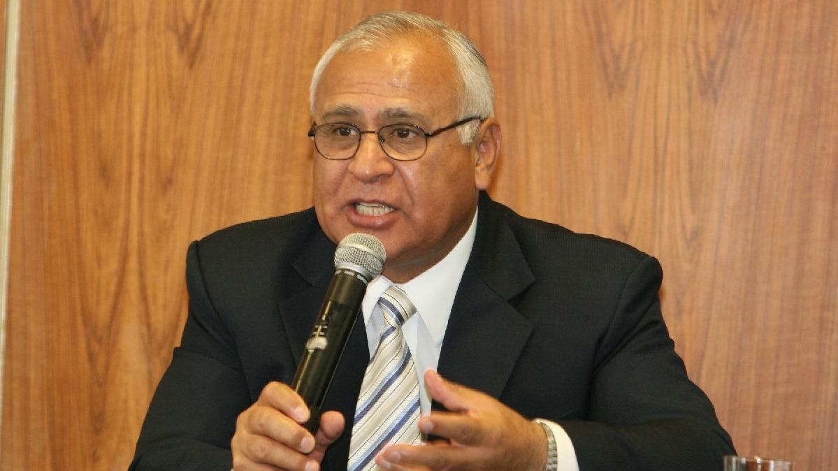El exministro y experto en temas de seguridad dijo que hay que esperar las estrategias del actual ministro.
