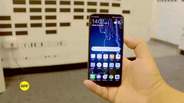 Review de la nueva línea de Huawei por Jesús Veliz.