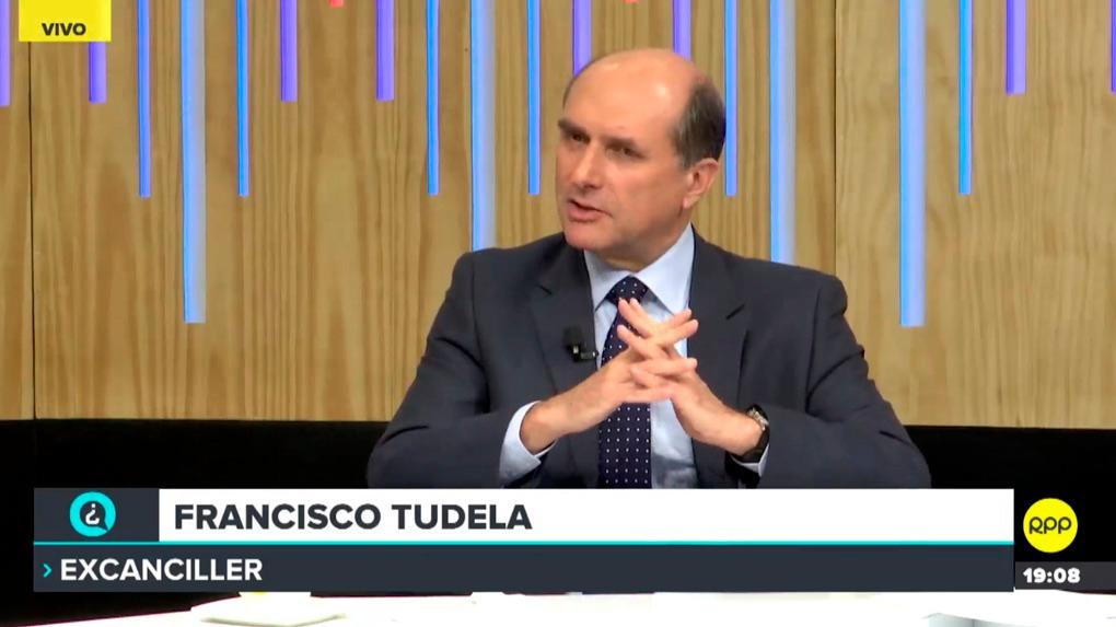 El excanciller Francisco Tudela conversó con Aldo Mariátegui sobre la Cumbre de las Américas en '¿Quién Tiene la Razón?'