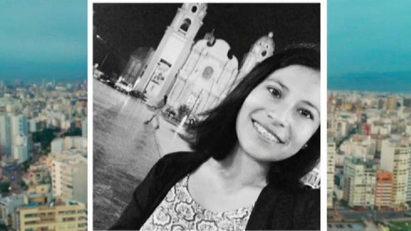 Deysi Vega Bautista murió tras quedar parapléjica en un asalto sufrido a pocas cuadras de su casa.