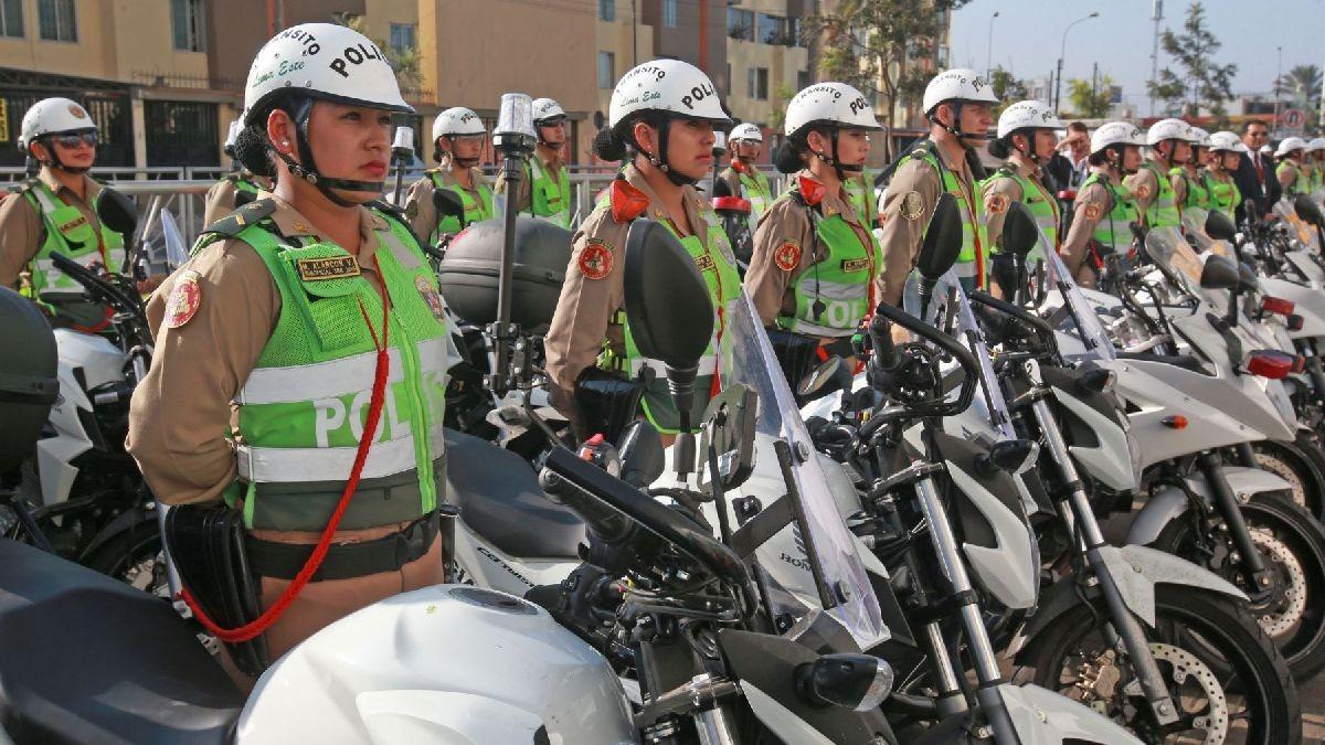 Agentes policiales señalaron que solo cerrarán las calles aledañas al Centro de Convenciones de Lima, lugar en donde se realizará la VIII Cumbre de las Américas.