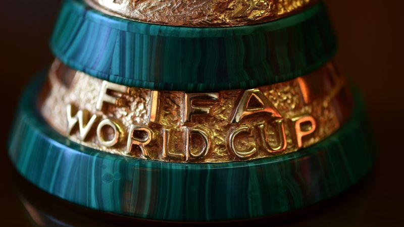 La Conmebol planteó, además, que el Mundial del 2030 se realice en Sudamérica.