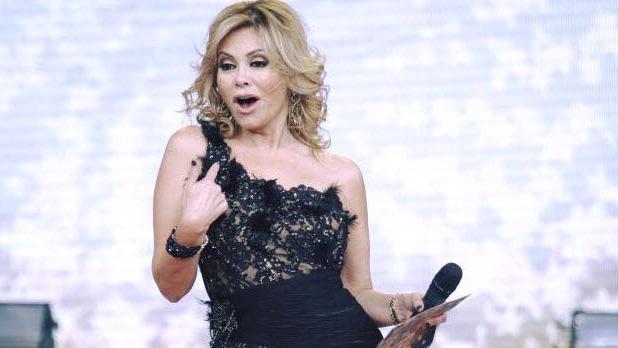 Gisela Valcárcel cumplió 30 años como conductora de televisión.