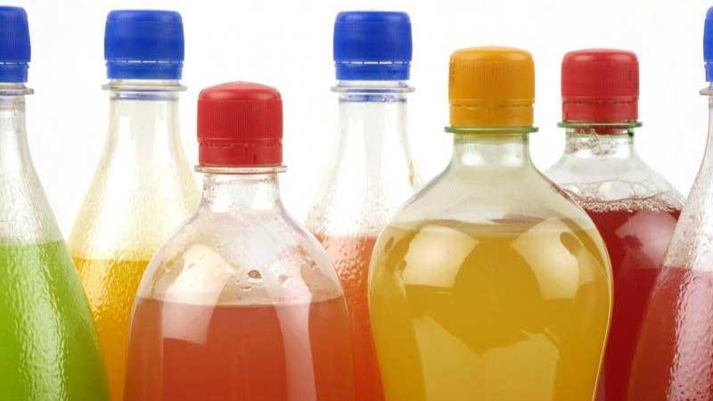 El Gobierno sube los impuestos a bebidas azucaradas.