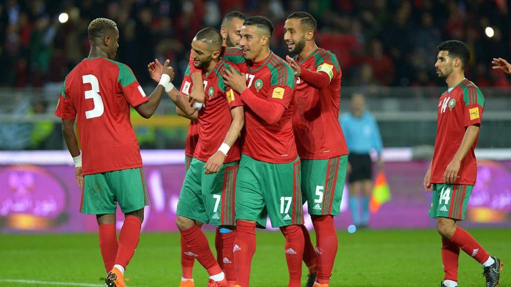 La Selección de Marruecos no pierde un duelo oficial desde junio del 2017.