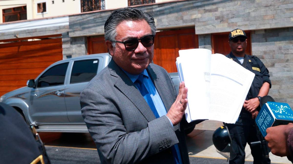 Sala Penal dejó al voto el pedido de recusación contra tres jueces.