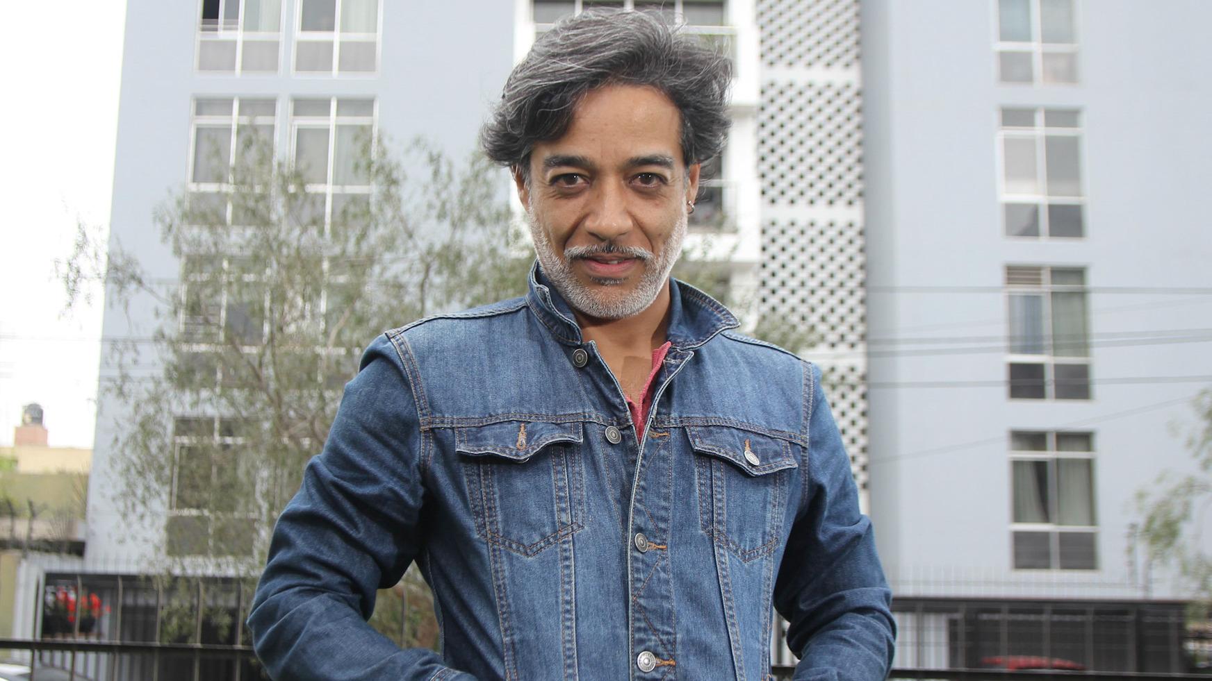 Marcello Rivera protagoniza