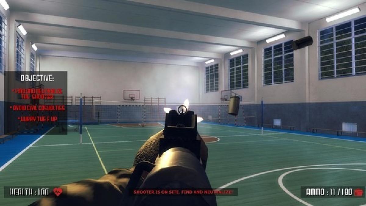 Todos los juegos del desarrollador han sido también retirados del catálogo de Steam.