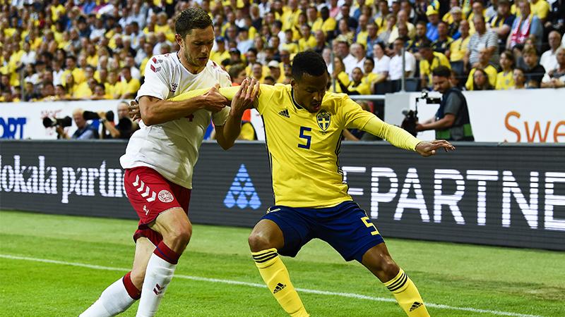 La Selección de Dinamarca será el primer oponente de Perú en el Mundial.