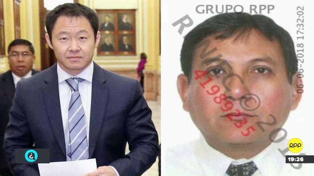 Kenji Fujimori, Bienvenido Ramírez y Guillermo Bocangel serán reemplazados por accesitarios de Fuerza Popular.