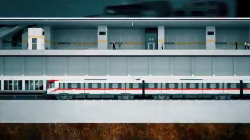 Proyecto del Tren de Cercanías para Lima y el norte del país.