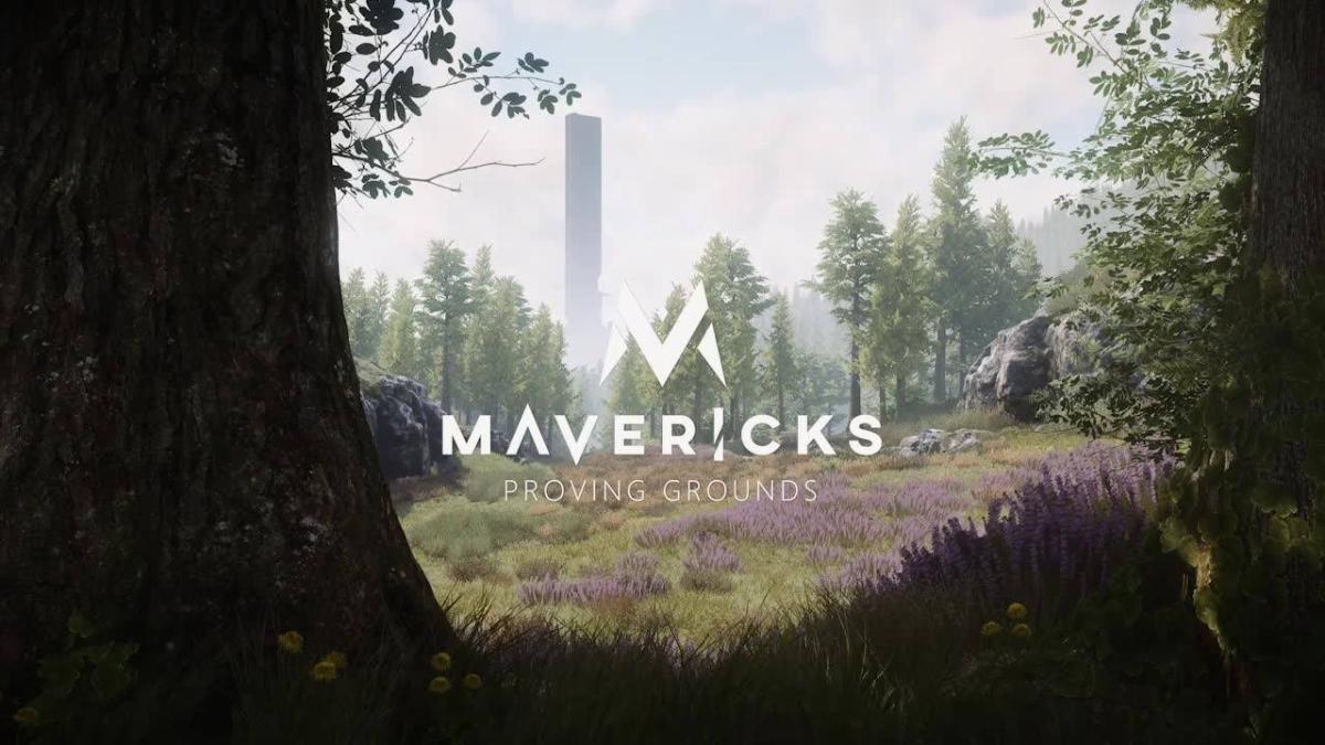 Maverick's Proving Ground quiere llevar el Battle Royale al siguiente nivel.